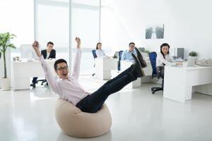 tien tips om job leuker te maken