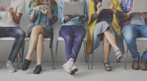 social media om carrière te maken