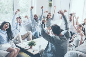 5 tips om gelukkig te zijn op jouw werk