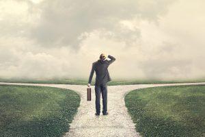 perfecte keuze maken voor jouw carrière