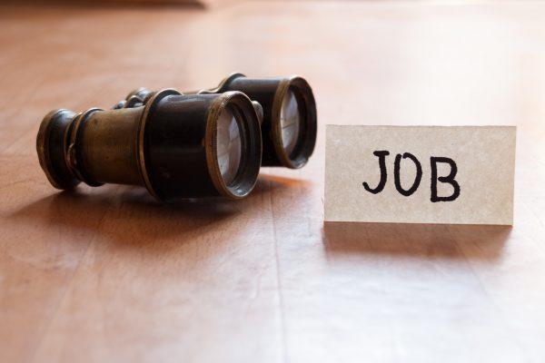 Werk zoeken in het buitenland