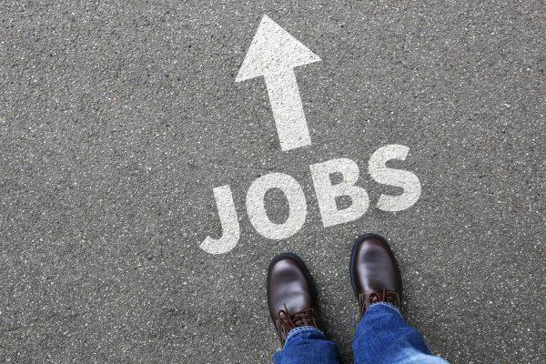 Hoe moet je online een baan zoeken?