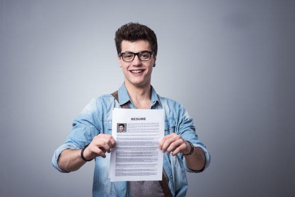 CV opstellen Nederlands Engels