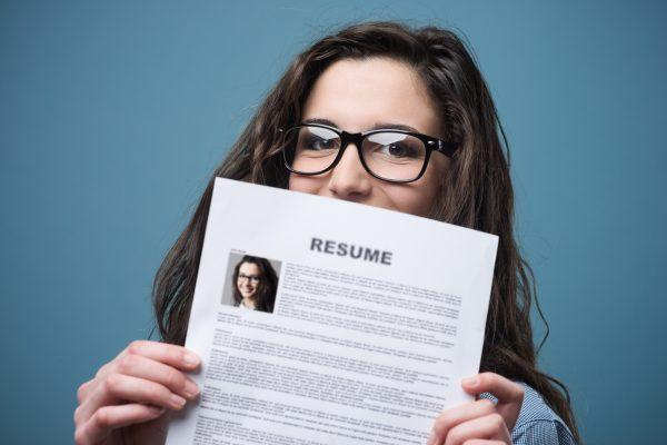 tips opstellen CV